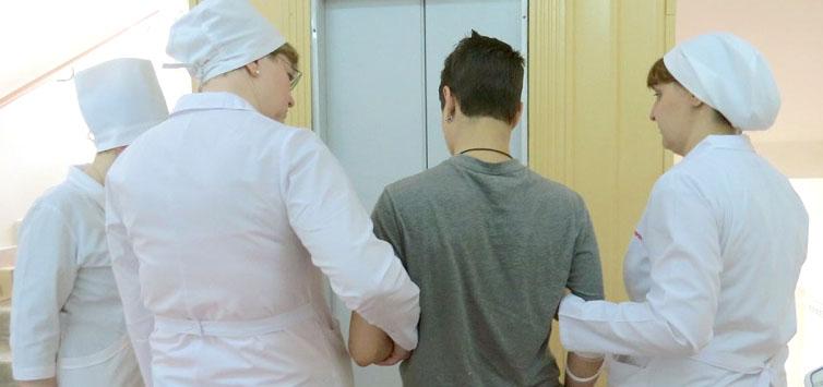 Наркомания и ее лечение в крыму частная наркологическая клиника красногорск